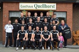 I. Herren_Gasthaus Quellhorst