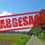 Vereinsradtour am 21.06.20 ist ABGESAGT!