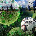 Liebe Freundinnen und Freunde des Fußballsports